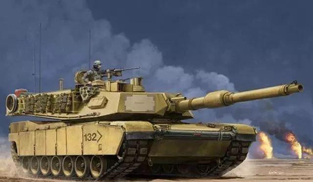 """俄罗斯""""芒果""""弹,号称2000米外能击穿美国M1A2,为何说不太可能"""