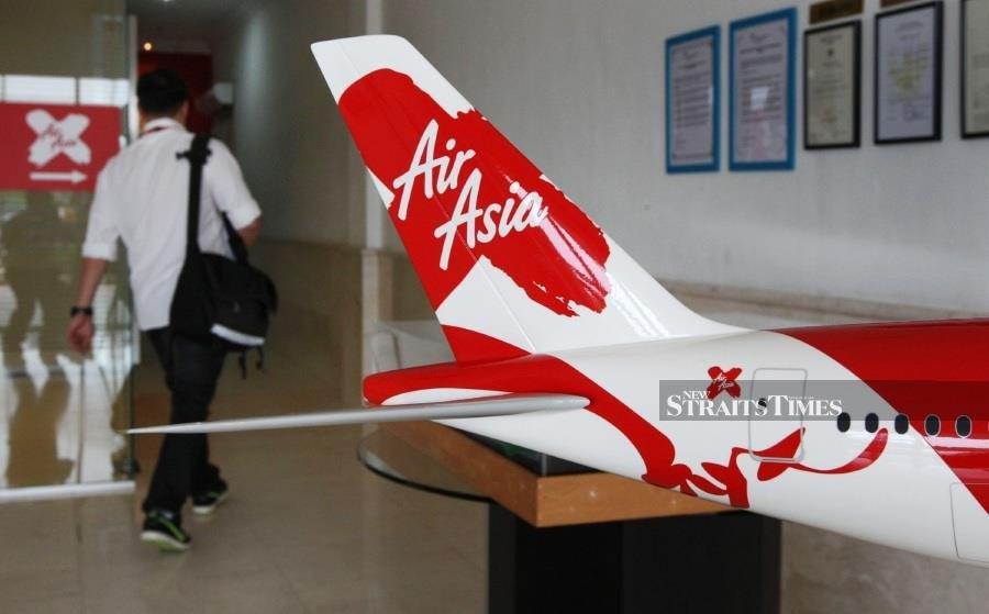 MACC to check AirAsiaAirbus graft allegation