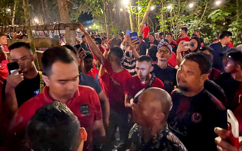 Police acted only after Syed Saddiq called IGP, says PPBM man