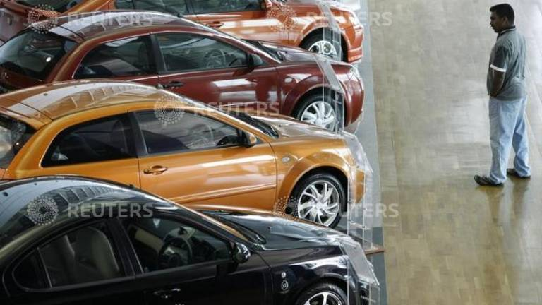 8 companies submit Request for Proposal to manage govt's fleet of vehicles