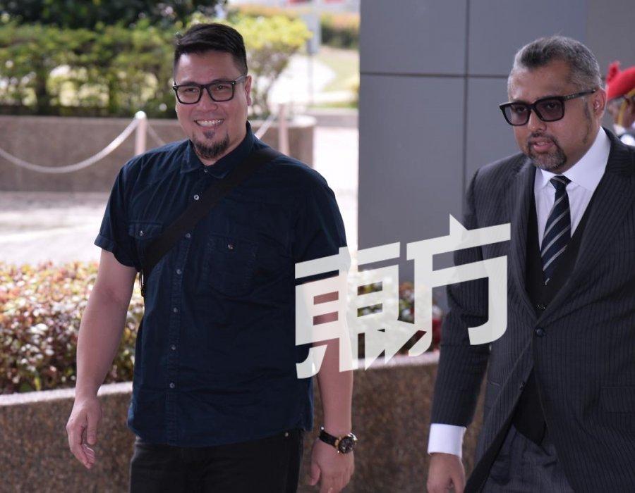 发表新冠肺炎假新闻 通讯委会传召3人录供