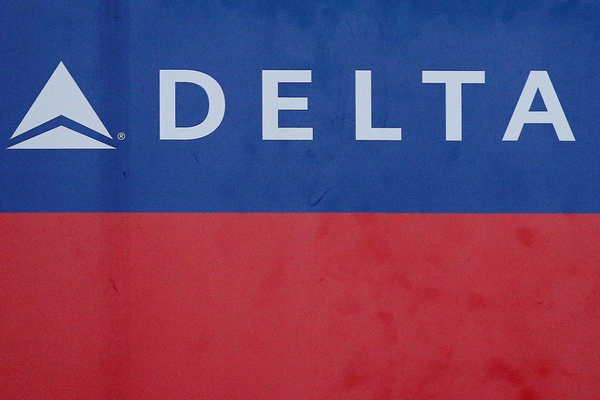 Coronavirus: Delta speeds up suspension of US-China flights