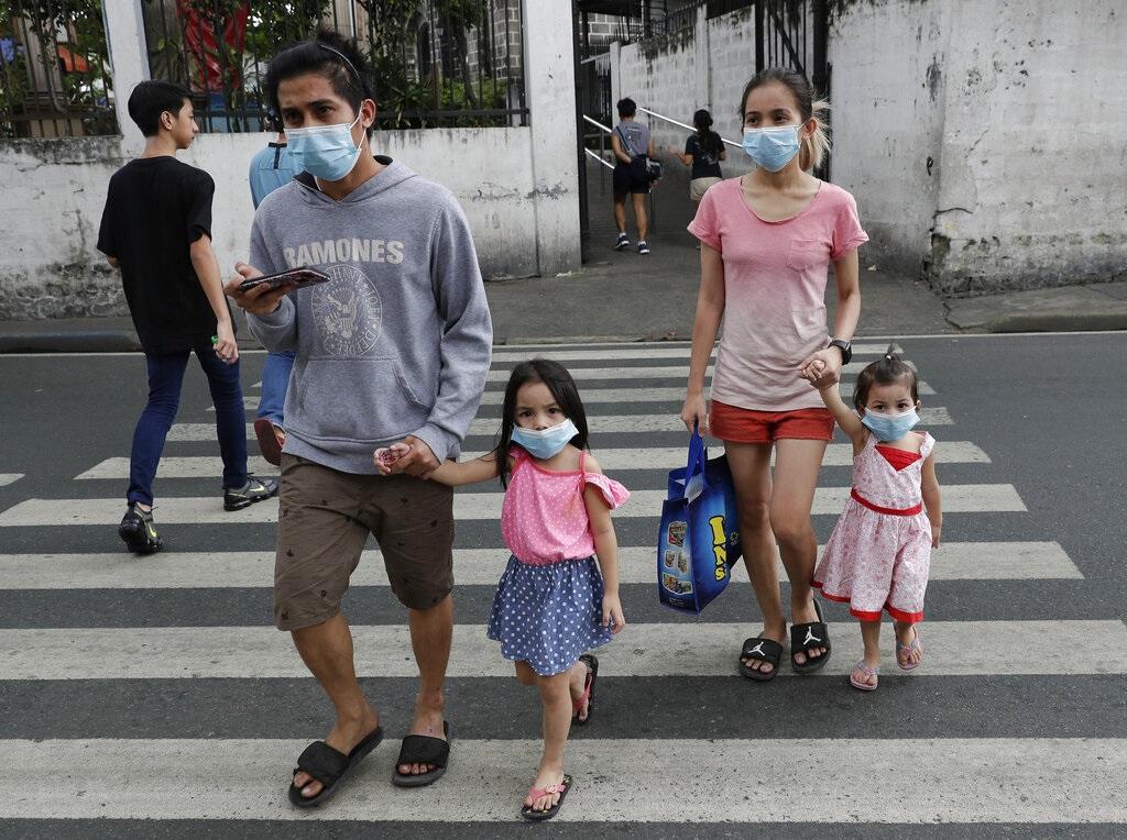 【新冠肺炎】菲国突禁入境一批港人滞留机场 入境处:会了解情况密切联繫