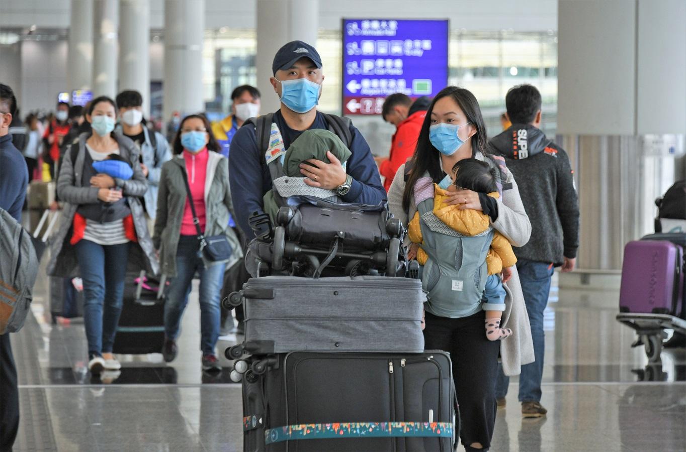 【新冠肺炎】民航处:越南已取消停飞香港航班措施