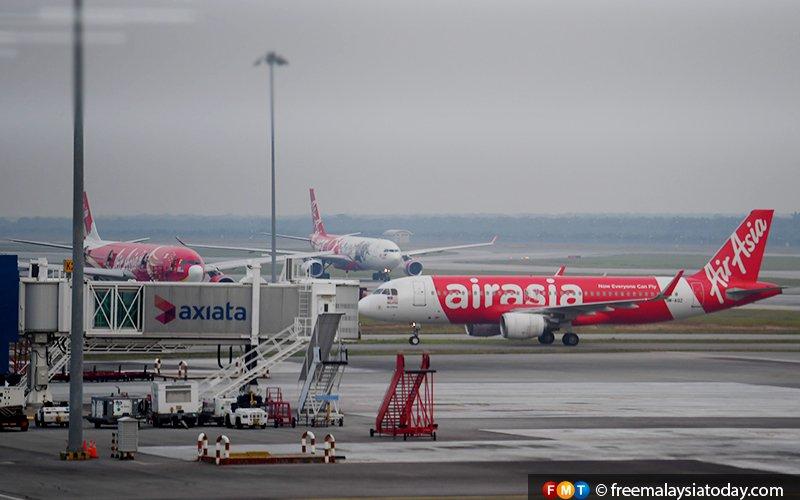 AirAsia 'vigorously' denies graft allegations