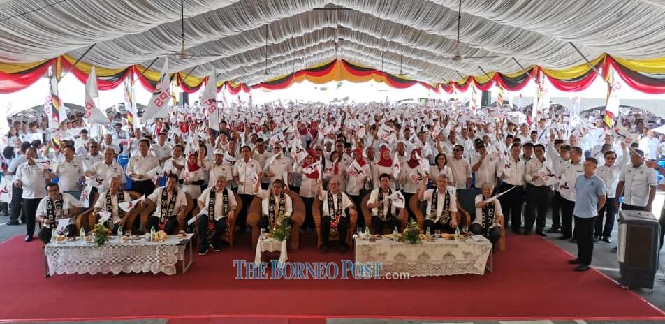 CM: Sarawak to build Miri to Lawas coastal road link