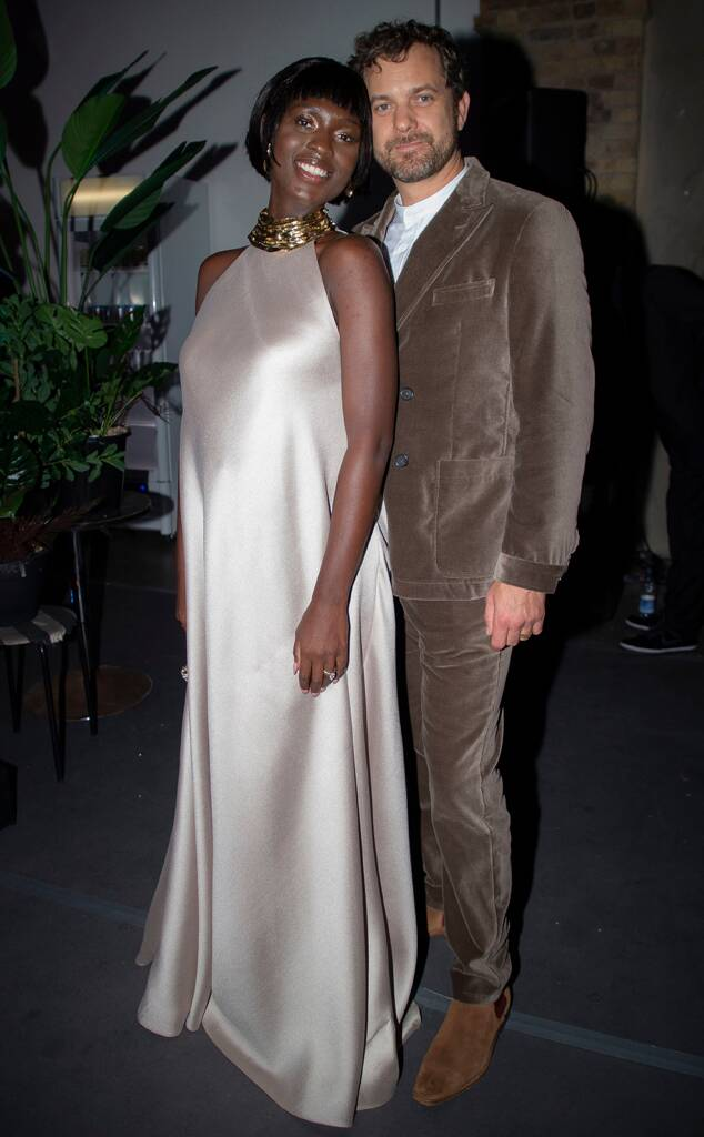 Jodie Turner-Smith Claps Back at the Paparazzi Ahead of Baby's Due Date