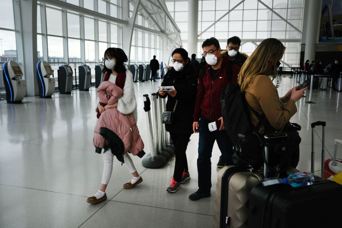 Wuhan virus: How governments reacted to the outbreak
