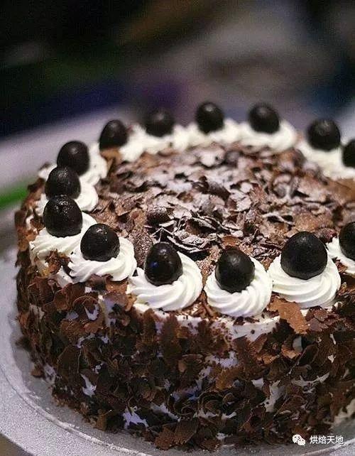 烘焙必备!17种常用淡奶油/奶油霜调味,让你的蛋糕丰富起来~