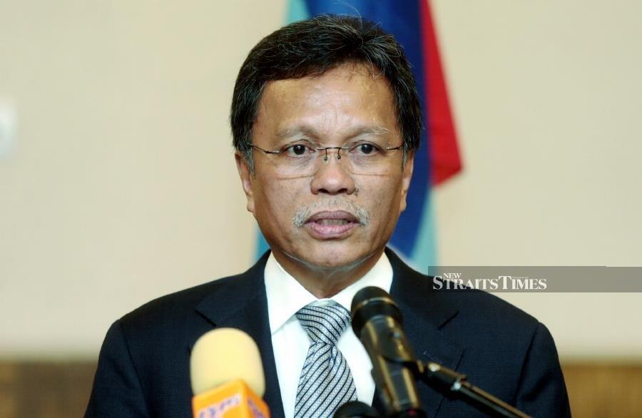 Sabah to diversify tourism sector following China flight ban