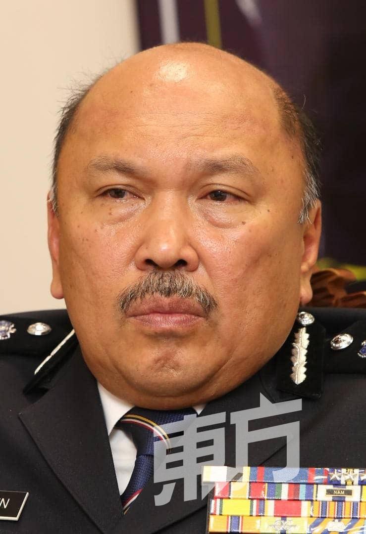 【赛沙迪遭围堵】警再捕1涉案者助查