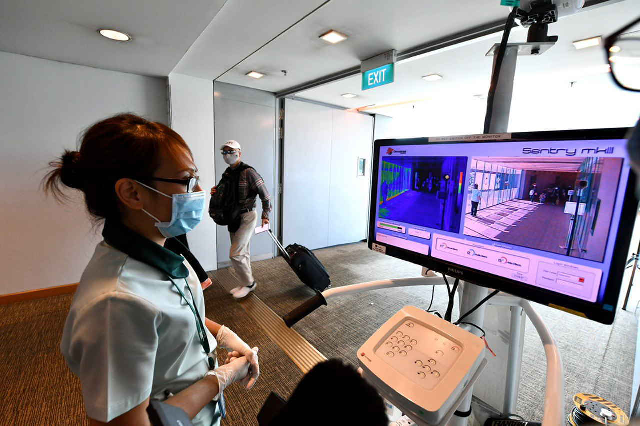 Wuhan virus: Timeline of events so far