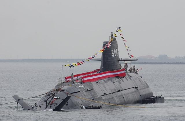 此国海军实力已成为亚洲第一?俄专家:开战撑不到一小时