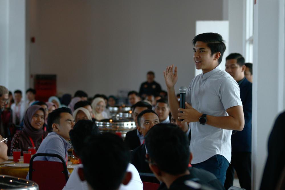 Coronavirus: Ministries to discuss athletes' participation in Para Asean Games