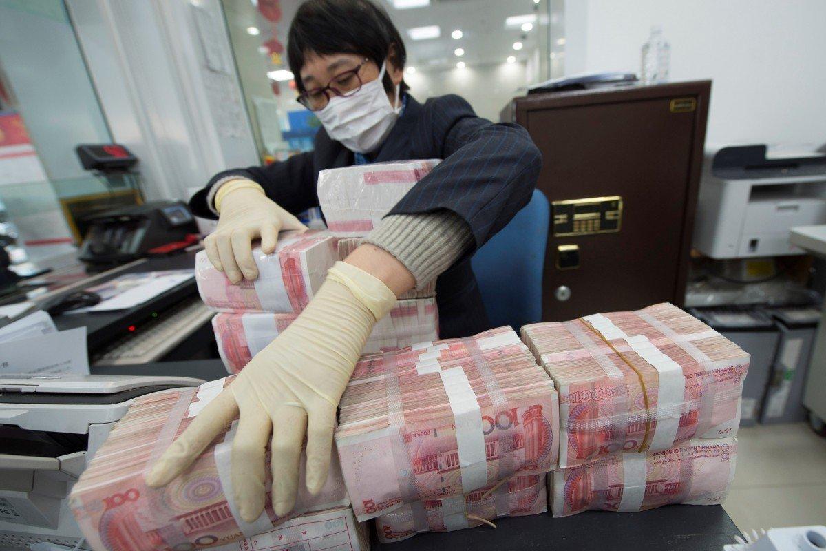 China's rate cuts in response to coronavirus 'too marginal' to help economy, analyst says