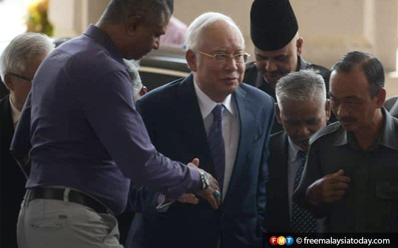 Bank officer to take stand as Najib wraps up estimony tomorrow