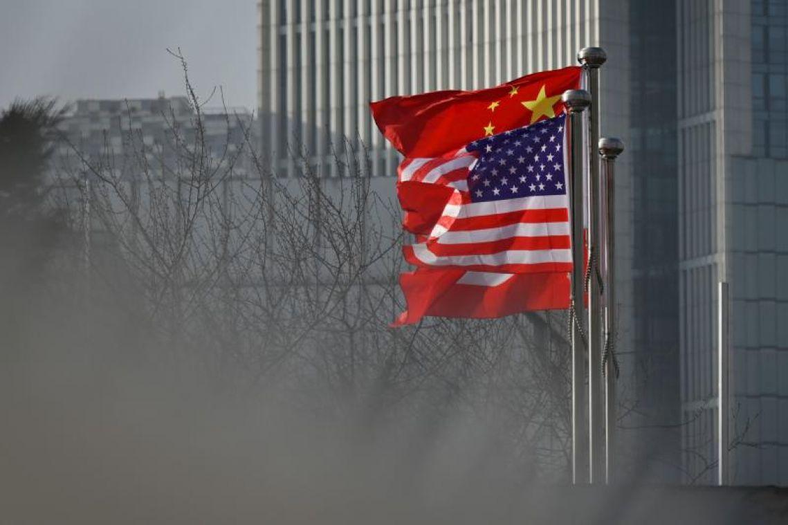 China seeks US flexibility on trade targets as coronavirus spreads