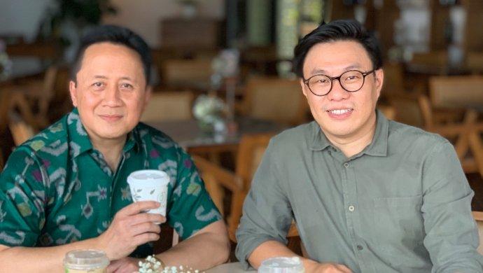 East Ventures ropes in former Bekraf Head Triawan Munaf as Venture Advisor
