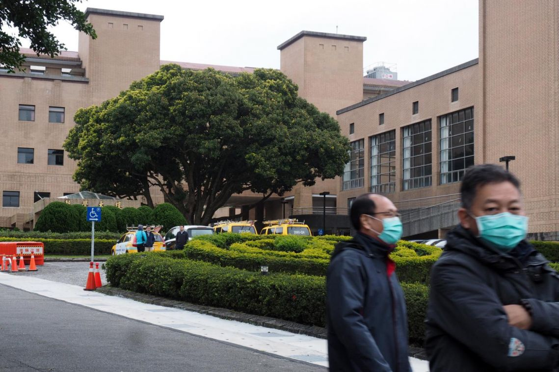 Coronavirus: Taiwan evacuates first group from Wuhan, announces limit on mask purchases
