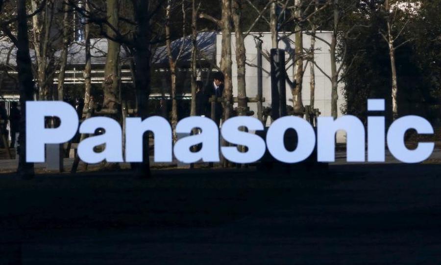 Panasonic operating profit hit by China sales