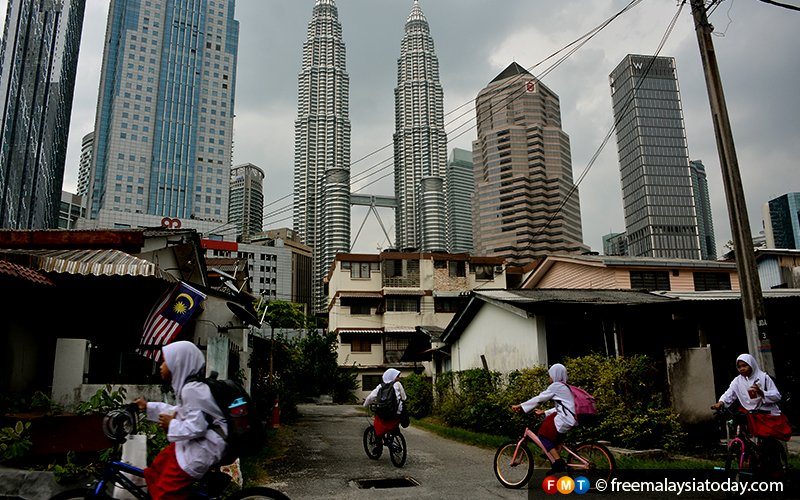Malaysia jumps 9 spots in democracy index