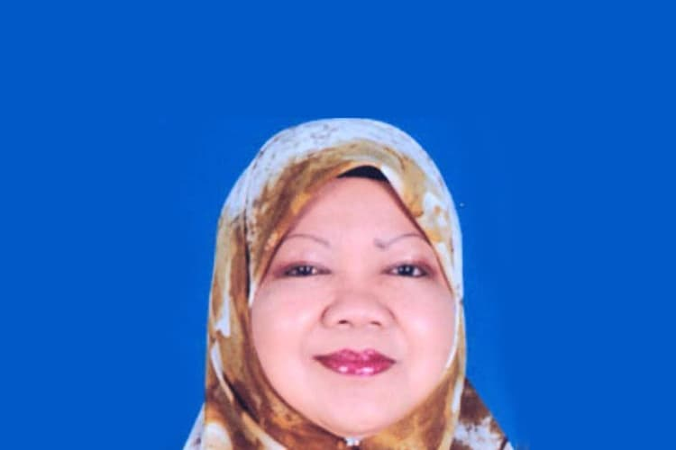 PBS deputy president Jamilah Sulaiman quits party