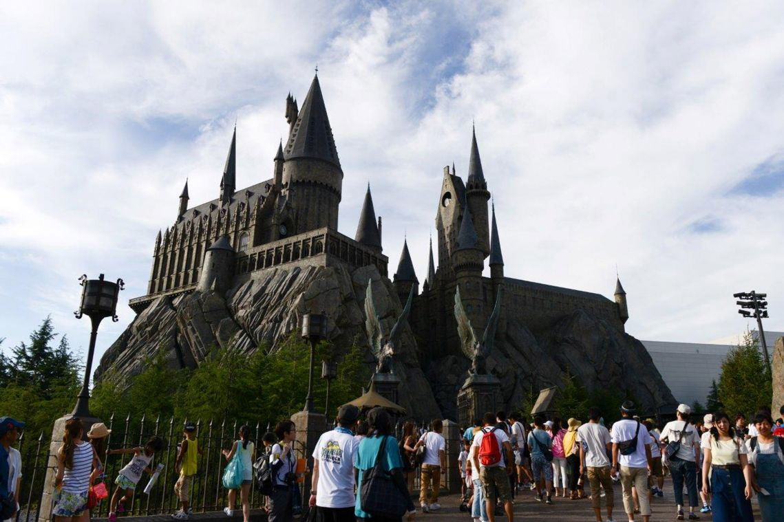 Warner Bros to open Harry Potter theme park in Tokyo in 2023