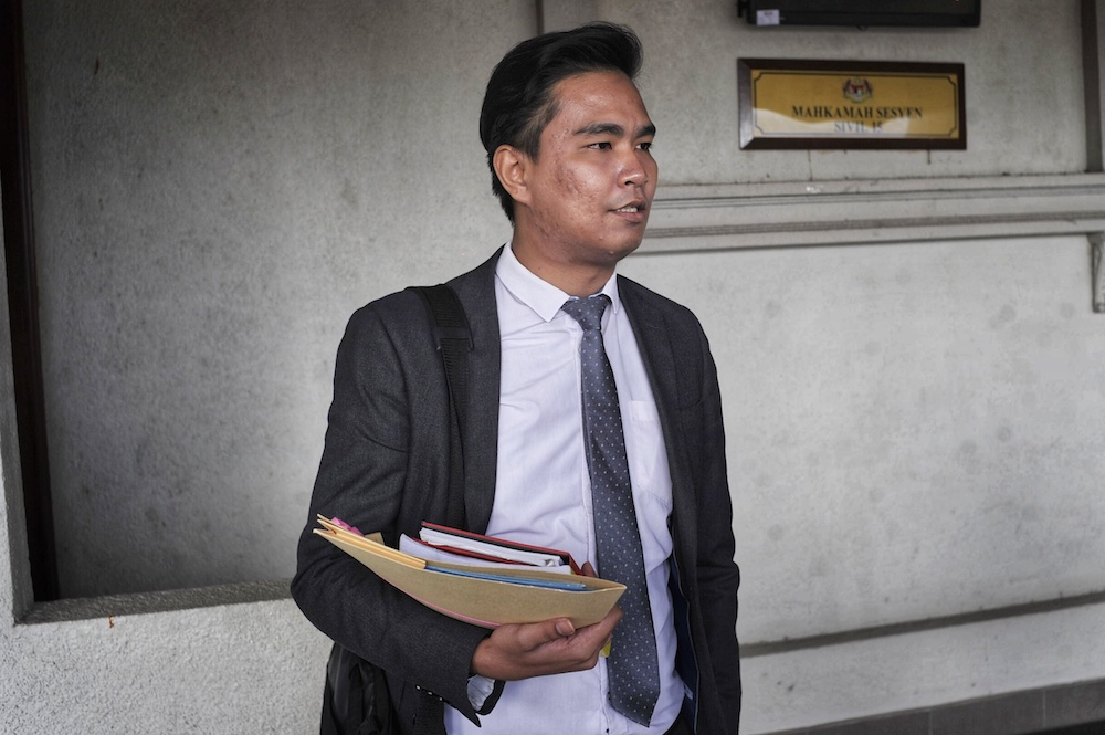 LFL: Due process denied in dismissal of Malaysian death row prisoners' suit against Singapore AG