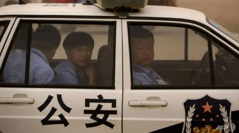 【新冠肺炎】隐瞒同疫区人员接触 天津女子被拘留