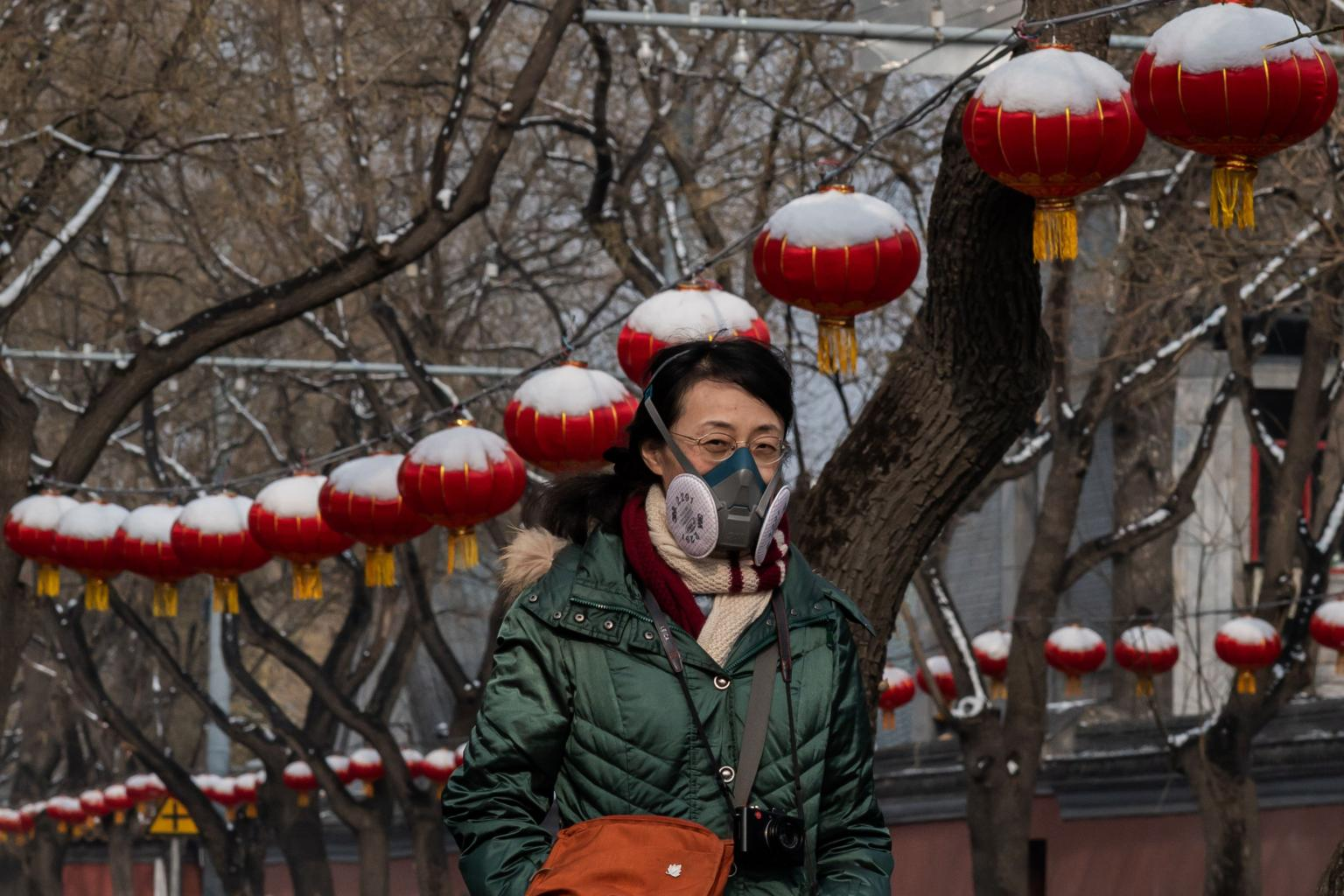Coronavirus: China to allow in US health experts as virus shows no sign of slowing