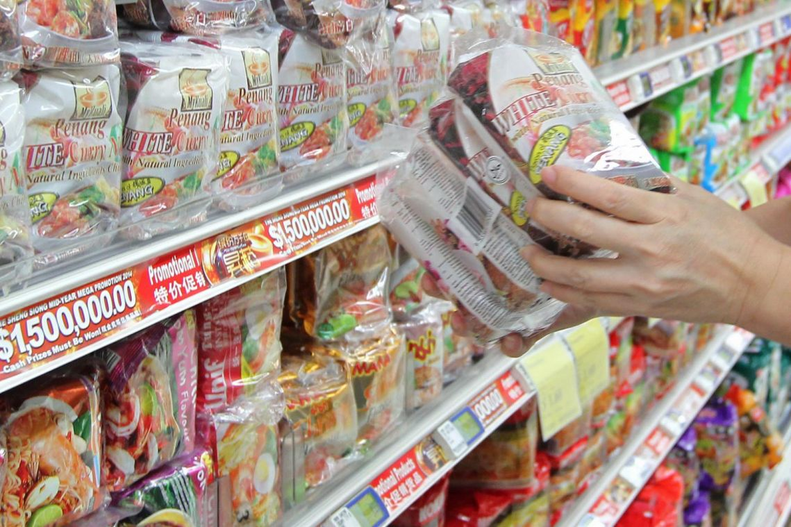Malaysia bets instant noodles will sustain palm oil demand in coronavirus-hit China