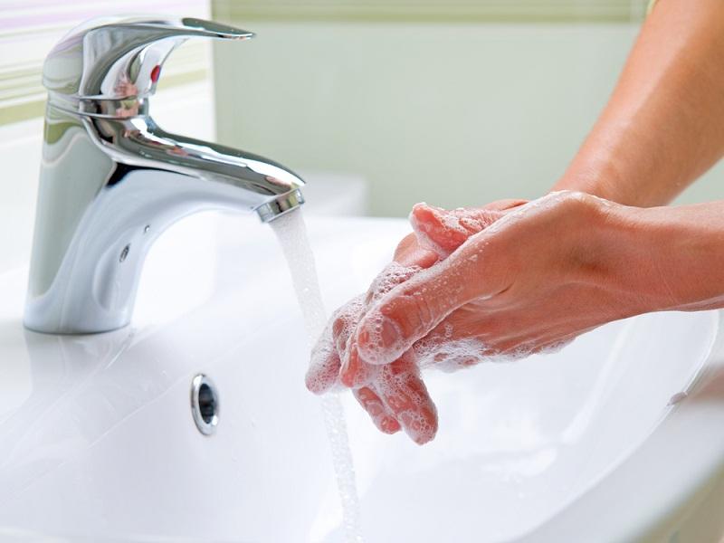Personal hygiene of utmost importance, warns expert amid coronavirus threat