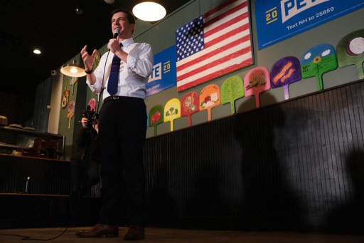 Buttigieg dropping out of presidential race