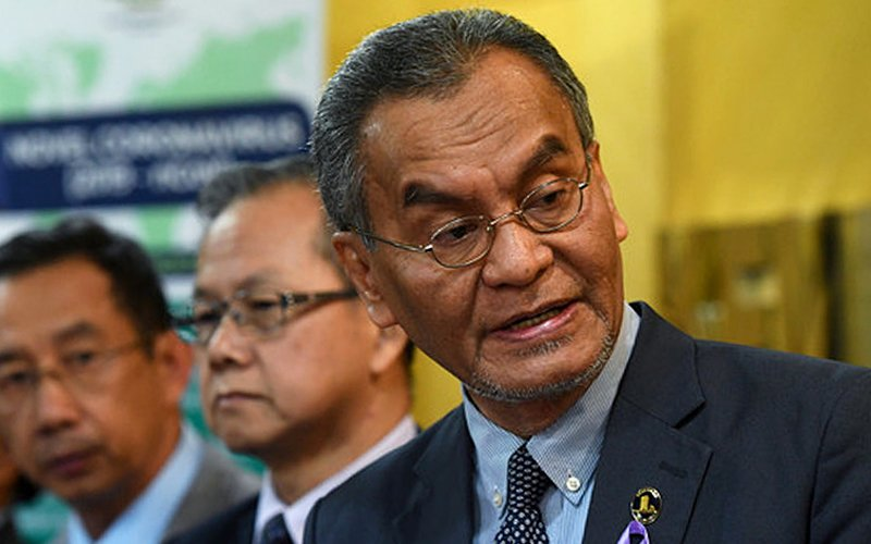 We've been transparent about coronavirus since Day 1, says health minister
