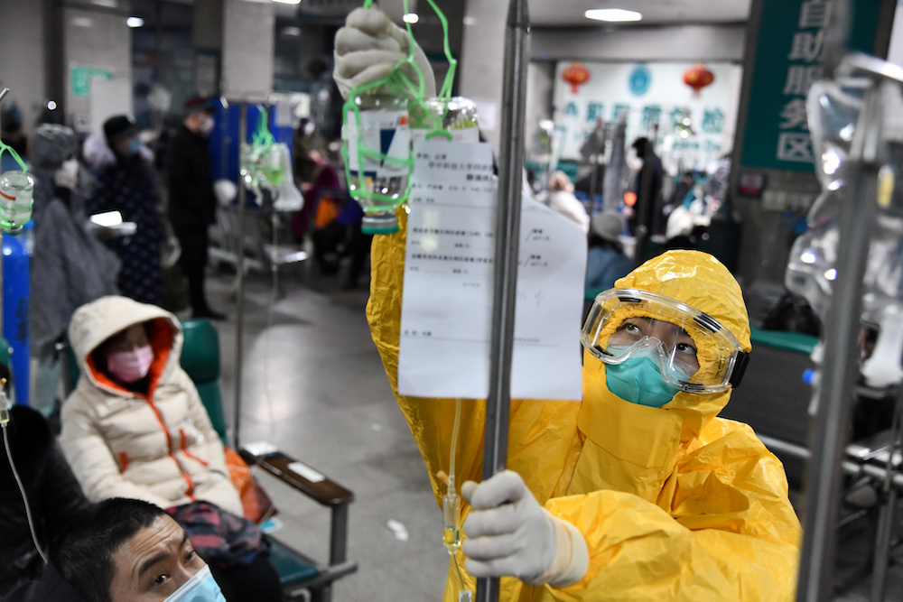 Virus enigma: Experts ask why Africa seems to have few cases