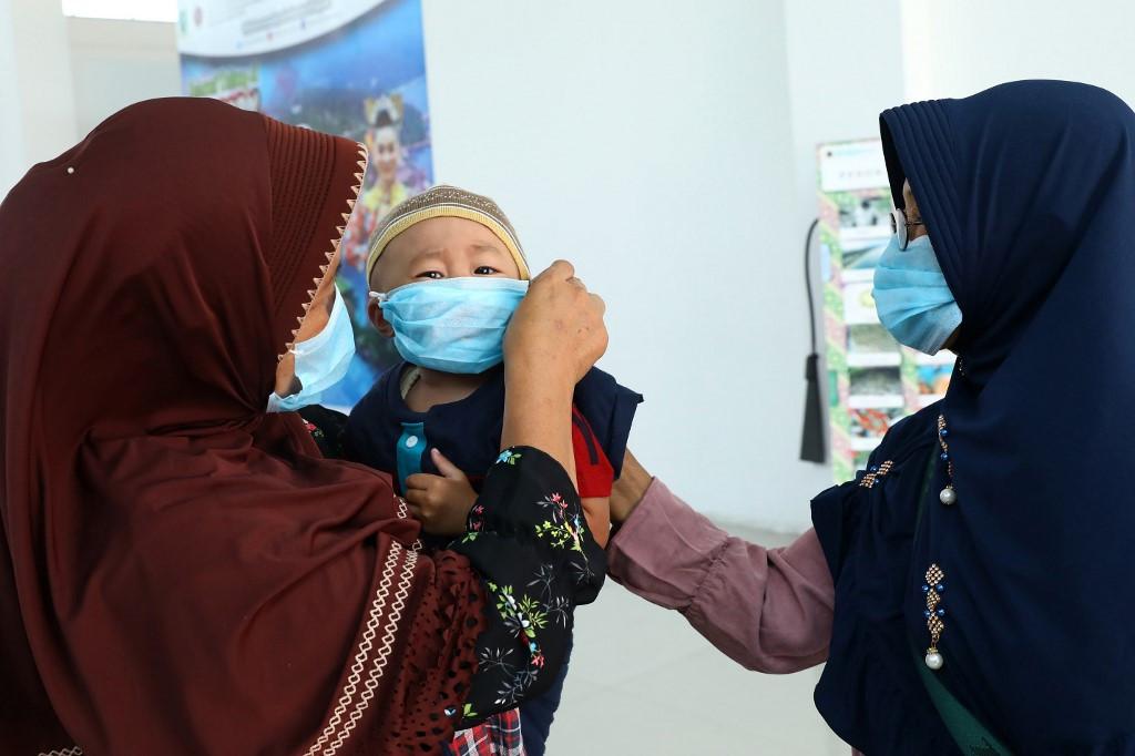 Natuna schools resume activities as Wuhan evacuees are quarantined in regency