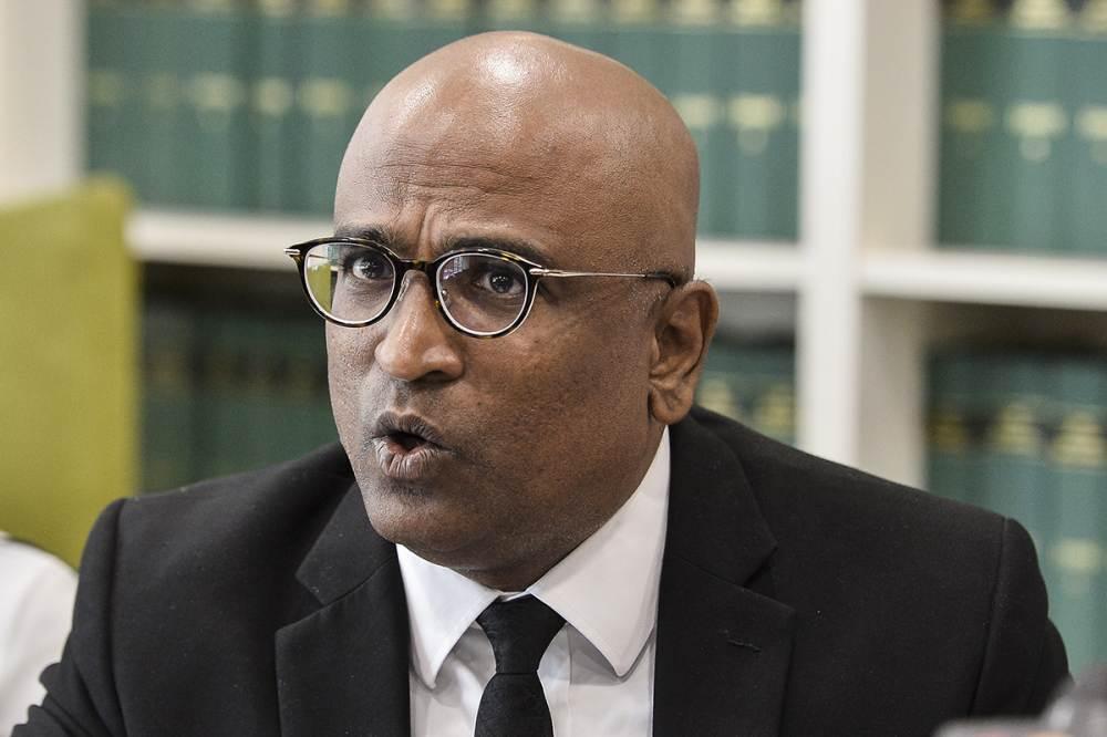 Stop picking on Malaysian inmates' lawyer, LFL tells Singapore government