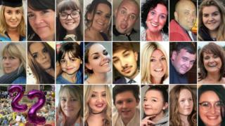 Manchester Arena attack: Brother's fingerprints linked to arena bomb