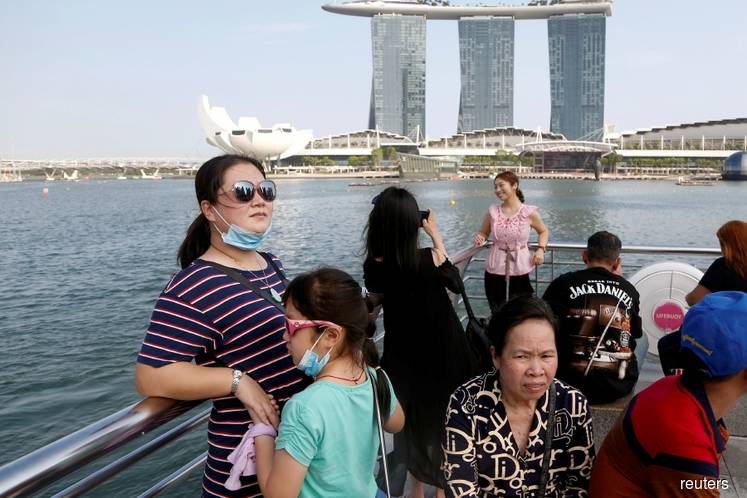 COVID-19 : Singapore's positive cases surge, total now 130; 82 recovered