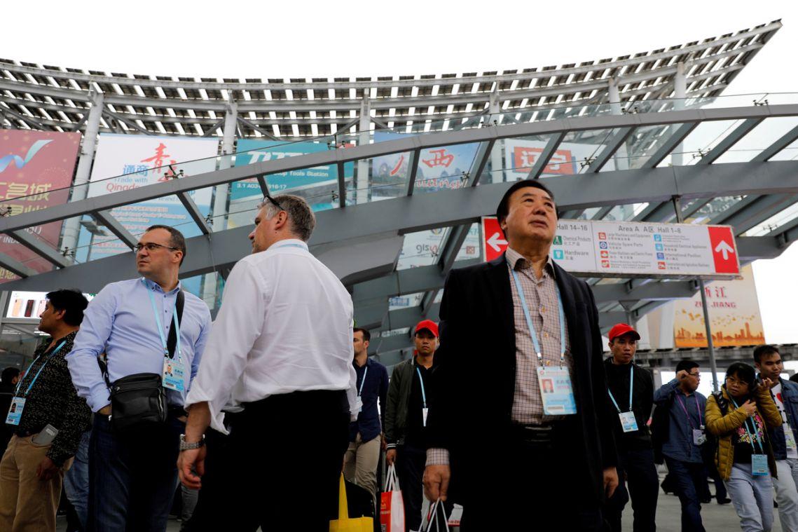 Coronavirus: Dozens of major fairs in China and the region postponed