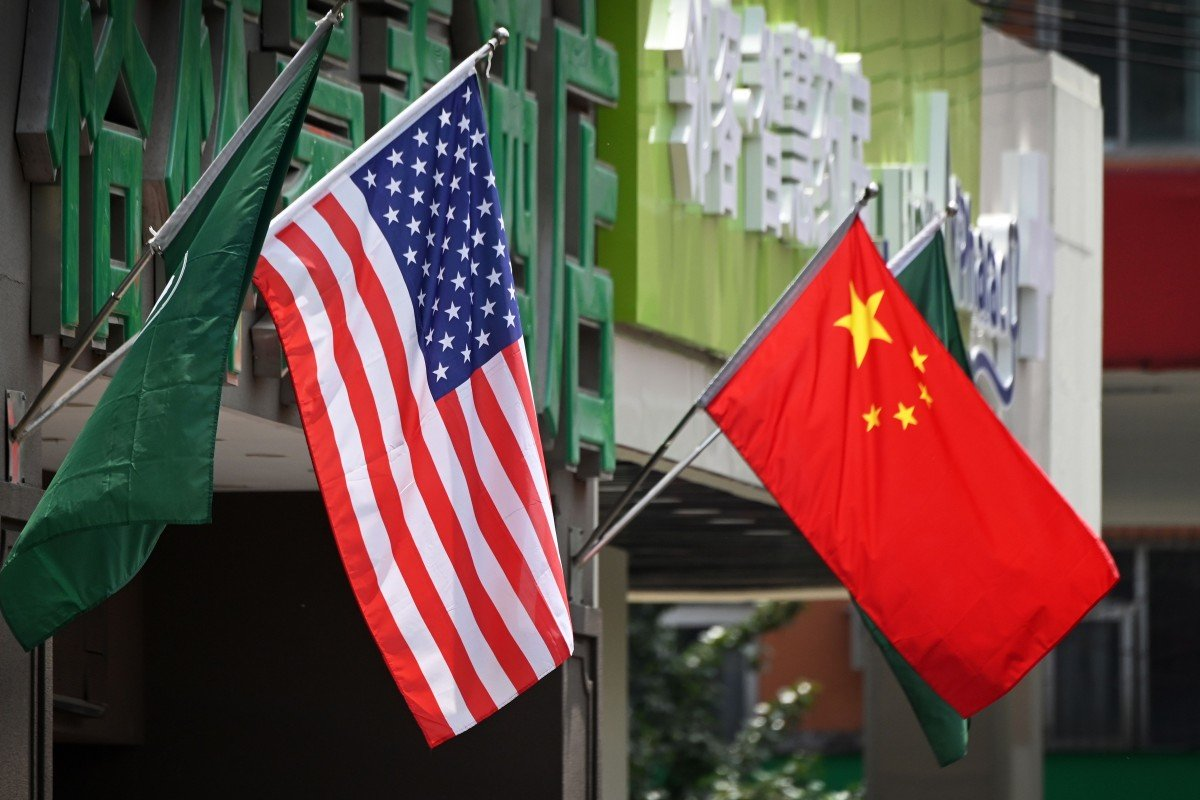 Coronavirus creates new cracks in US-China relations, as crucial phase one deadline looms
