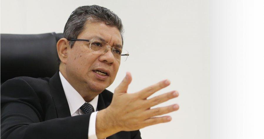 内阁议决 将撤回驻中港台非主要官员和家眷