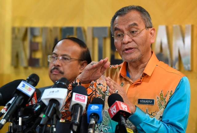 Health Minister advises Thaipusam devotees, visitors to take precautions