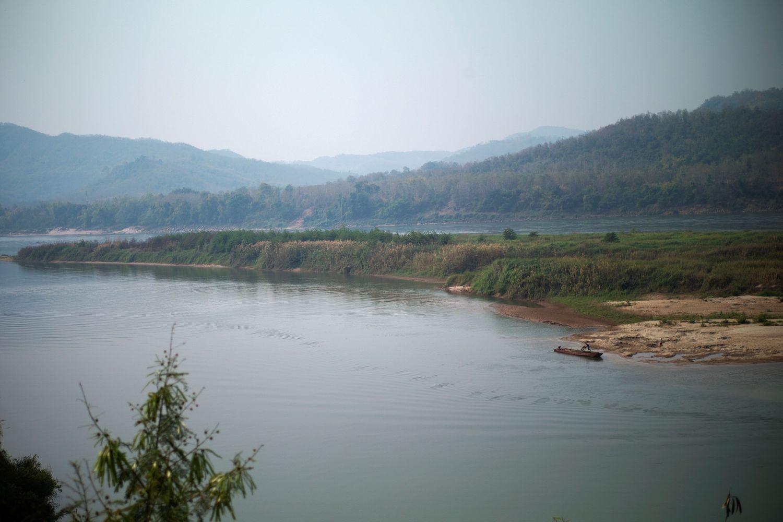 Laos streams ahead on latest Mekong dam