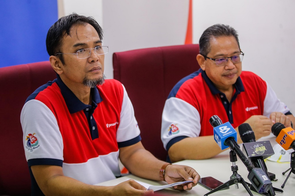 Coronavirus: Rapid KL meets WHO guidelines on hygiene, no drop in passengers, says CEO