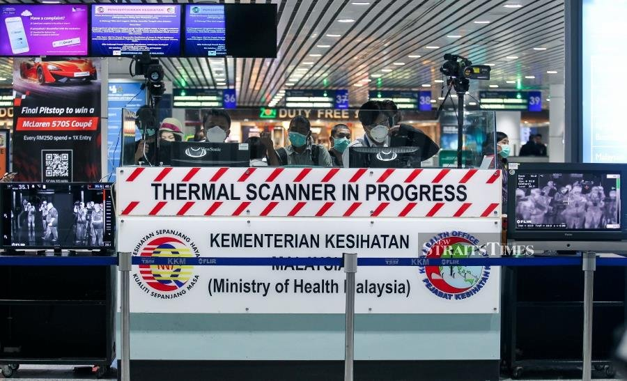 Malaysia's coronavirus tally rises to 16 as another Chinese tourist tests positive