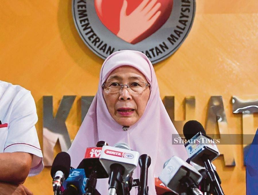 Coronavirus: Malaysia to discuss preventive measures with Singapore after orange alert