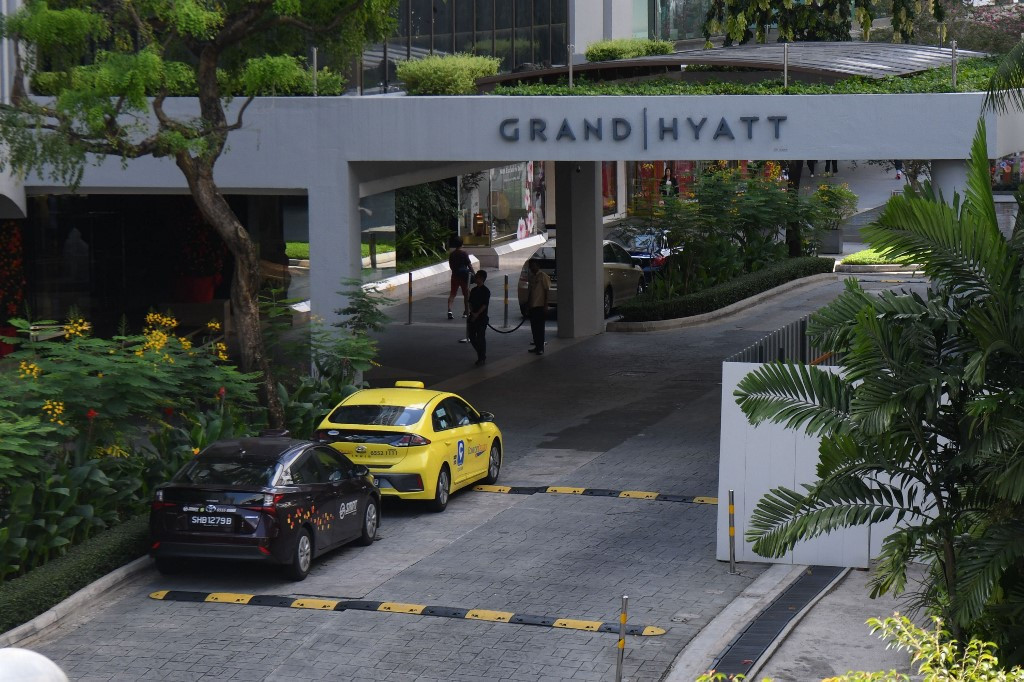 Hotel occupancy rates fall to as low as 20 percent as coronavirus fears take hold