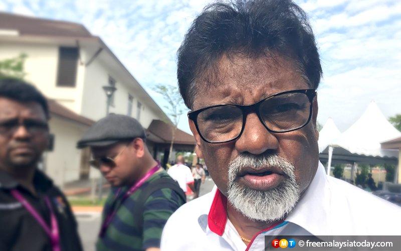 PKR veep condemns 'political greed' of those behind Pakatan Nasional