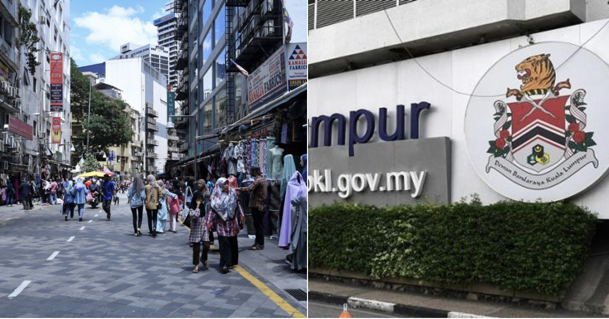 Five Major Roads In Kuala Lumpur To Go Car-Free This Year